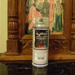 Spray Primer Μετάλλου-Γυαλιού - El Greco