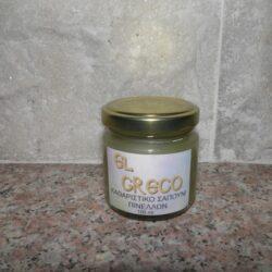 Καθαριστικό Σαπούνι Πινέλων - El Greco