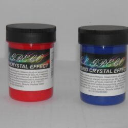 Hybrid Crystal Effect 100mL - El Greco