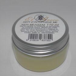 Κερί συντήρησης με κερί μέλισσας - El Greco