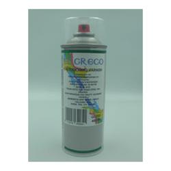 Retouching varnish spray - El Greco